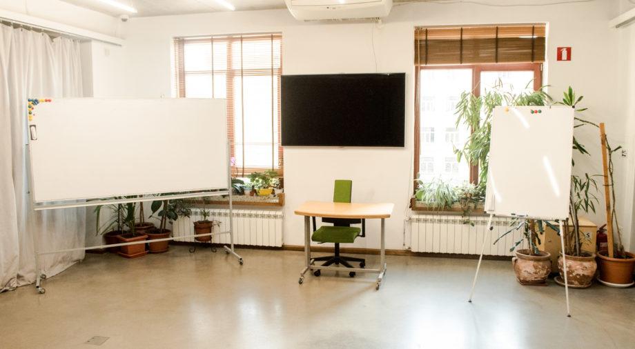 Impact Hub Odessa arenda - конференц послуги та оренда залів для подій в Одесі